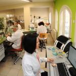 το εργαστήριο μας