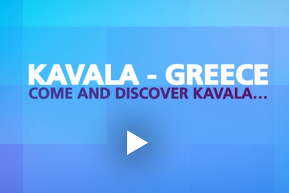Kavala Greece, Official Video HD
