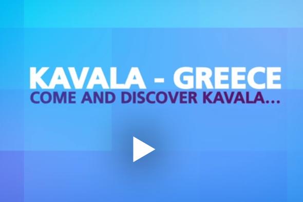 Kavala Greece, Official Video HD